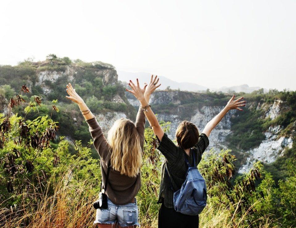 Ženska prijateljstva