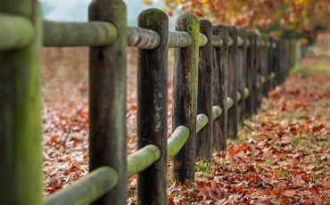 fence-posts-2331414_960_720